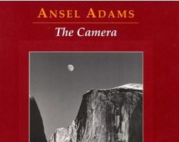 Книга Анселя Адамса на русском языке: «Камера» post thumbnail