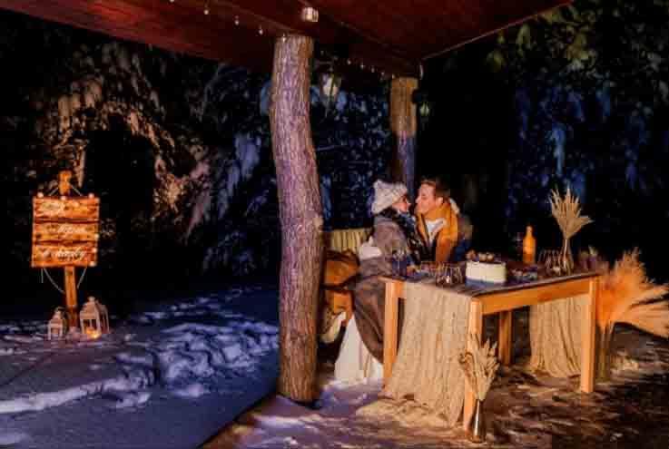 Проект «Зимний сон. Вязаная свадьба» post thumbnail